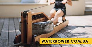 waterrower.com.ua